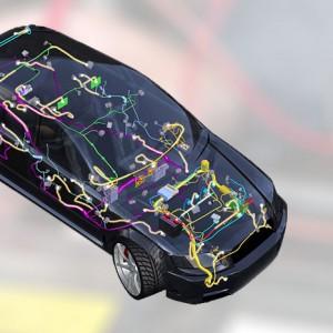 Eletricidade e Esquemas Elétricos do Veículo